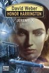 Jeremy X. Honor Harrington 23