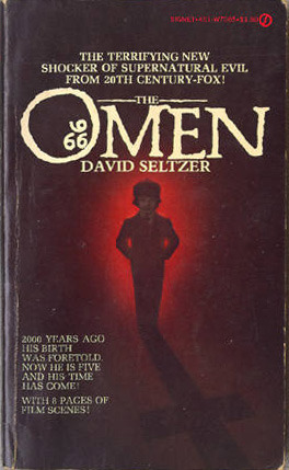 The Omen by David Seltzer