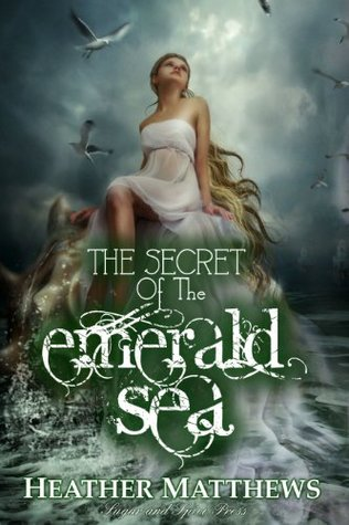The Secret of the Emerald Sea