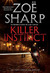 Killer Instinct (A Charlie Fox Thriller, #1)