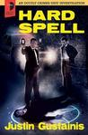Hard Spell (Occult Crimes Unit Investigation, #1)