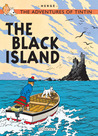 The Black Island by Hergé