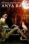 Fury (Otherkin, #1)