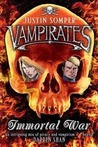 Immortal War (Vampirates, #6)