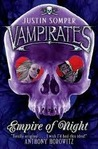 Empire of Night (Vampirates, #5)