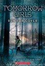 Run for Cover by Eva Gray