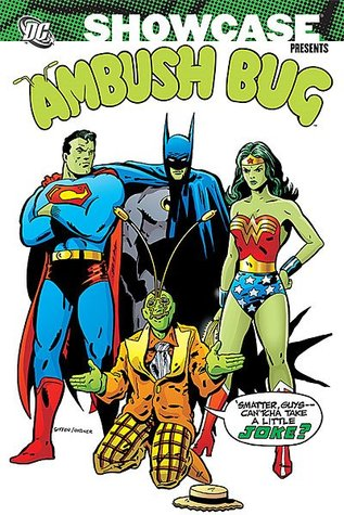 Showcase Presents: Ambush Bug