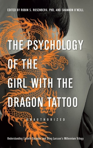 The psychology of the girl with the dragon tattoo for The girl with the dragon tattoo series order