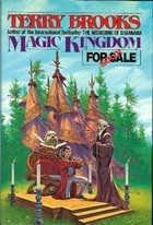 Magic Kingdom for Sale—Sold! (Magic Kingdom of Landover, #1)