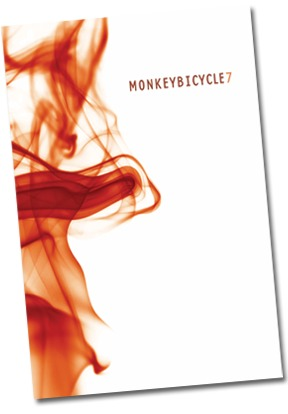 MonkeyBicycle7 by Steven Seighman