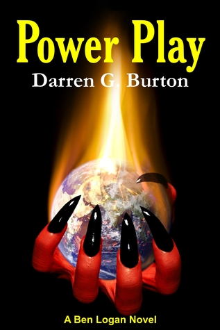 Power Play by Darren G. Burton