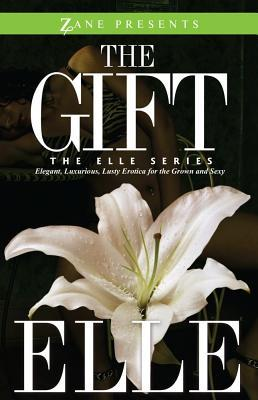The Gift by Eden  Davis
