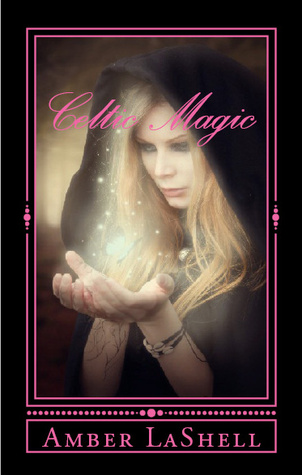 Celtic Magic (Abby Kane, #1)