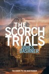 The Scorch Trials (Maze Runner, #2)