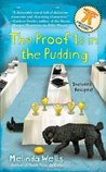 The Proof is in the Pudding (A Della Cooks Mystery #3)