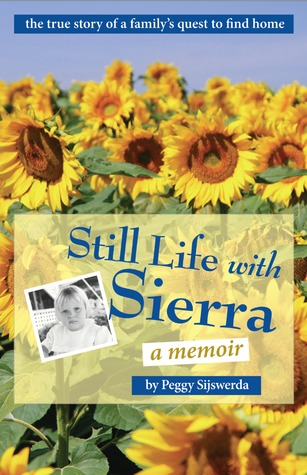 Still Life with Sierra: A Memoir
