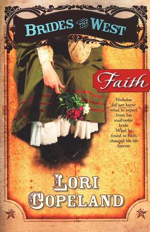 Faith by Lori Copeland