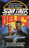 Relics (Star Trek: The Next Generation)
