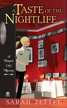 A Taste of the Nightlife (Vampire Chef, #1)