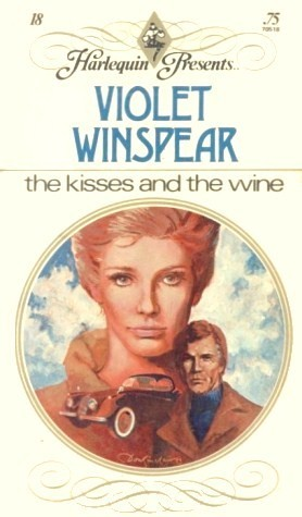 The Kisses and The Wine