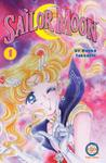 Sailor Moon, Vol. 01 by Naoko Takeuchi