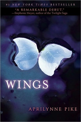Wings by Aprilynne Pike