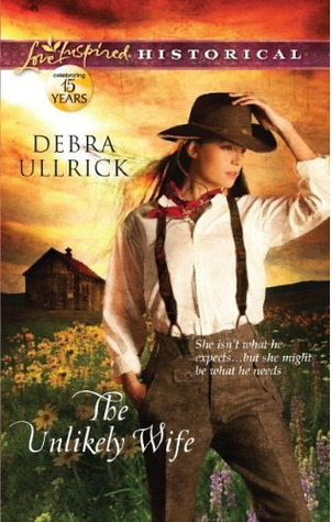 The Unlikely Wife (Bowen, #2)