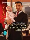 The Tycoon's Temporary Baby (Harlequin Desire)
