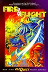 Fire and Flight (ElfQuest, #1)