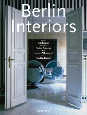 Berlin Interiors by Eric Laignel