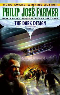 The Dark Design by Philip José Farmer