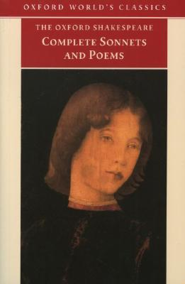 The Complete Sonnets and Poems