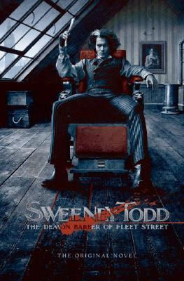 Sweeney Todd by Robert L. Mack