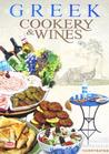 Greek Cookery & Wines