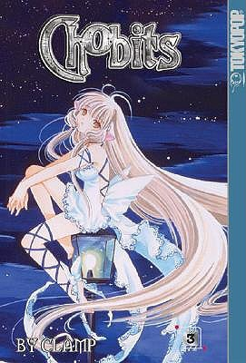 Chobits, Vol. 03 by CLAMP