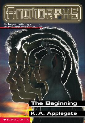 The Beginning (Animorphs)