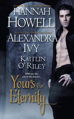 Yours For Eternity (MacNachton Vampires, #7) (Guardians of Eternity #6.5)