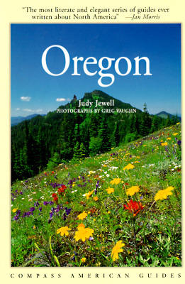 Oregon (Compass American Guides)