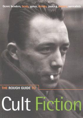 The Rough Guide to Cult Fiction by Paul Simpson