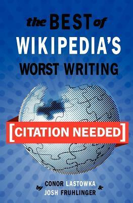 [Citation Needed] by Conor Lastowka