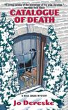 Catalogue of Death (A Miss Zukas Mystery, #10)