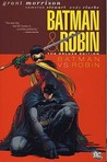 Batman and Robin Vol. 2: Batman vs Robin