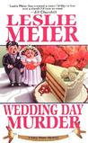 Wedding Day Murder (A Lucy Stone Mystery #8)