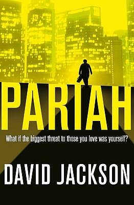 Pariah by David  Jackson