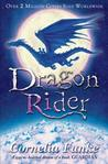 Dragon Rider by Cornelia Funke