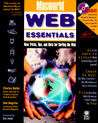 MacWorld Web Essentials, with Disk