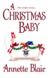 A Christmas Baby (Rogues Club, #4)