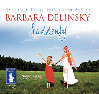 Suddenly by Barbara Delinsky