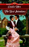 The Best Intentions (Country House Party, #2)