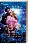 Holiday With A Vampire: Christmas Cravings/Fate Calls (Harlequin Nocturne, #29; The Calling, #6.5)